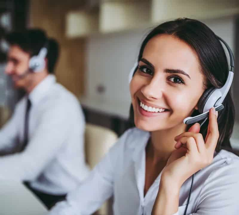 customer care - energy companies in houston